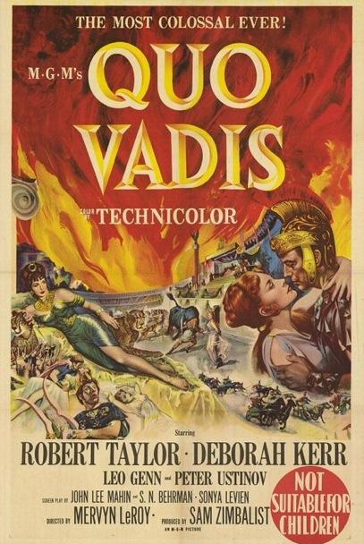 1951 Quo Vadis