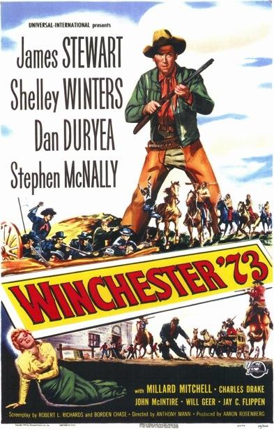 1951 Winchester '73