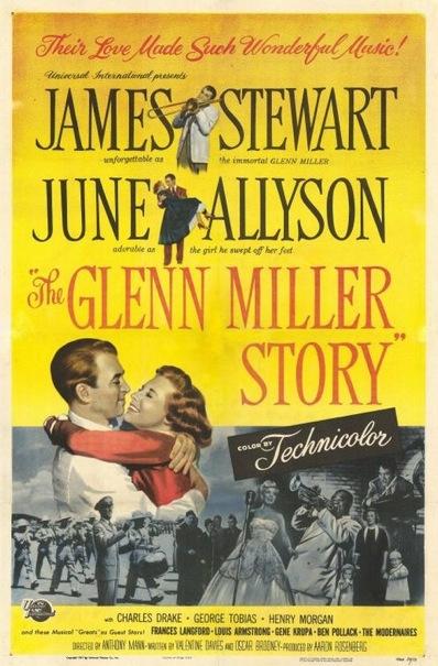 1953 Romance inachevée