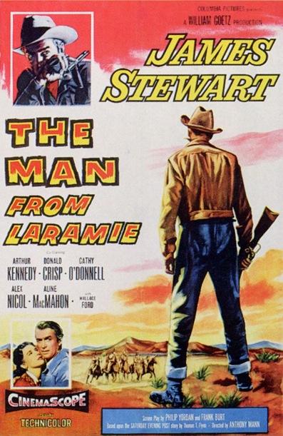1955 L'Homme de la plaine