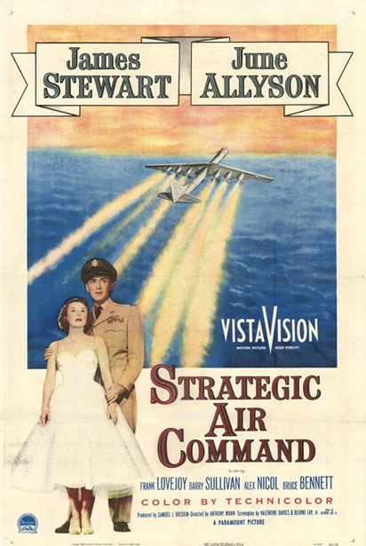 1955 Strategic Air Command