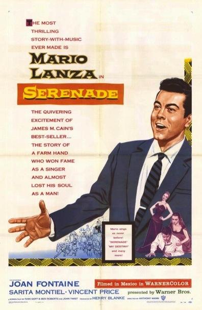 1956 Serenade