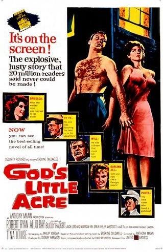 1958 Le Petit arpent du bon dieu