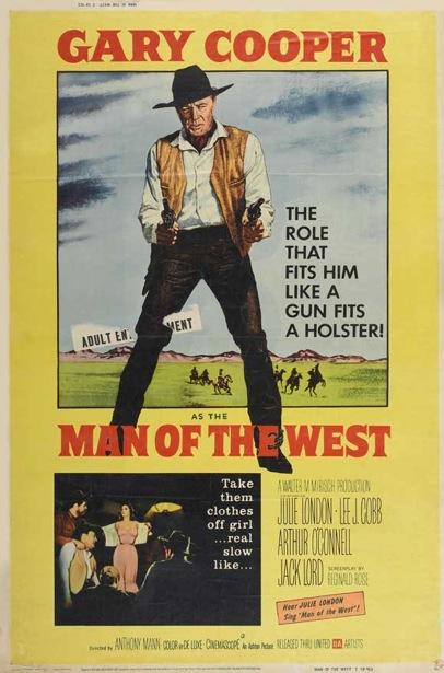 1958 L'Homme de l'Ouest