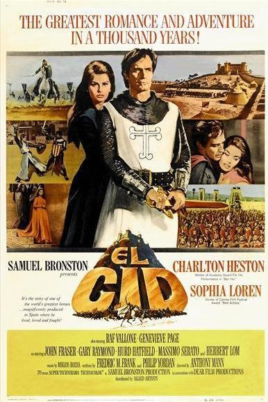1961 Le Cid