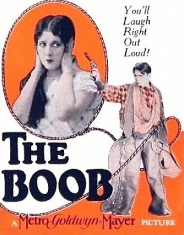 1926 The Boob