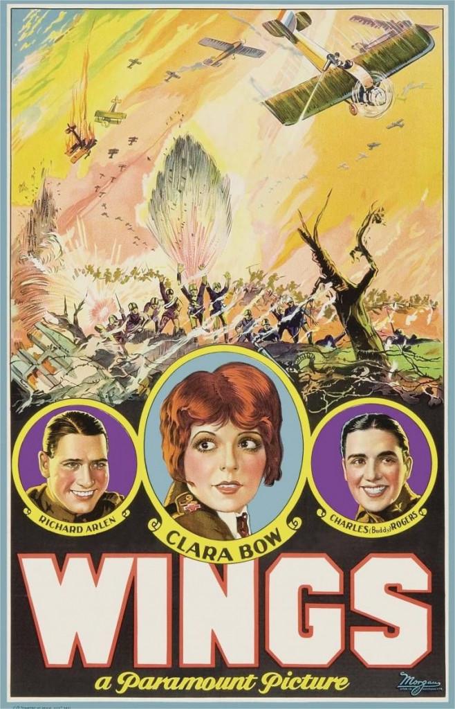 1927 Les Ailes