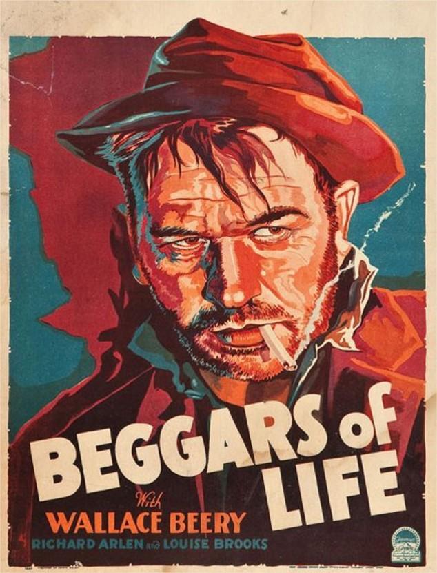 1928 Les Mendiants de la vie