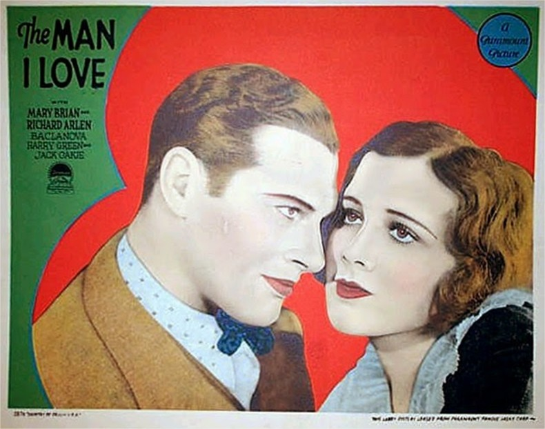1929 The Man I love