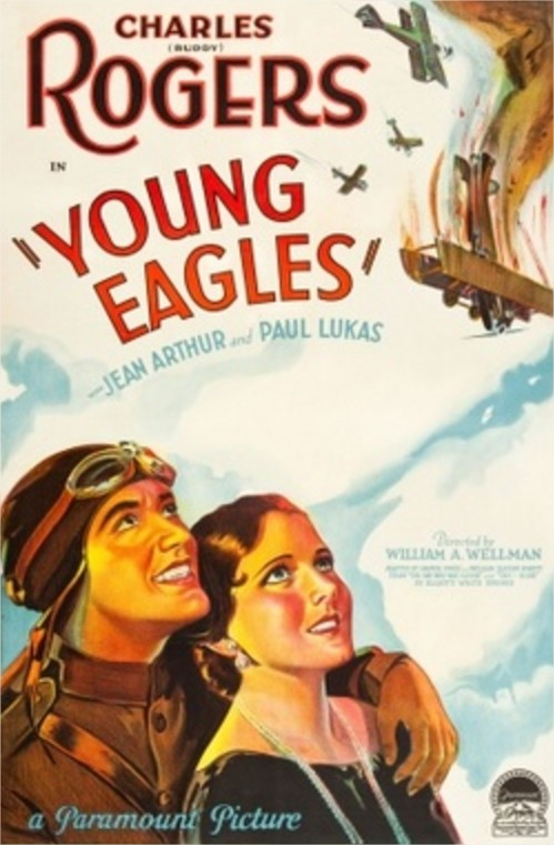 1930 Young Eagles