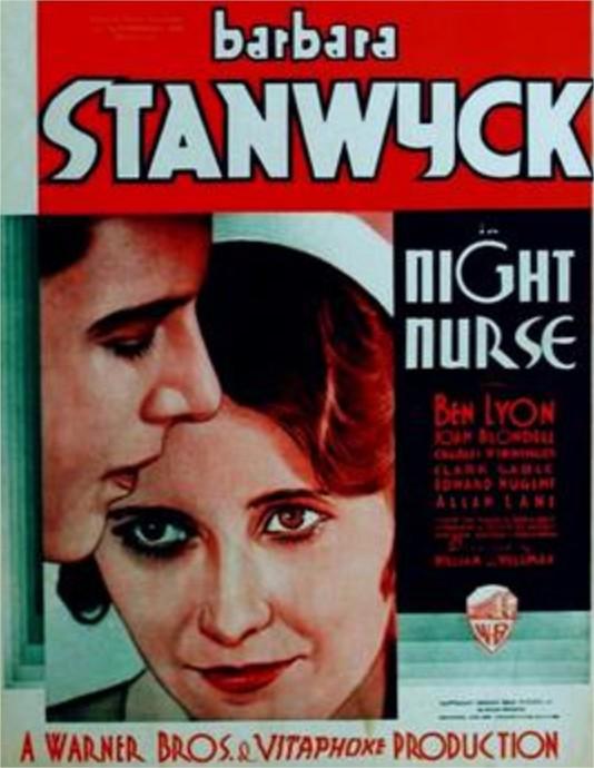 1931 L'Ange blanc