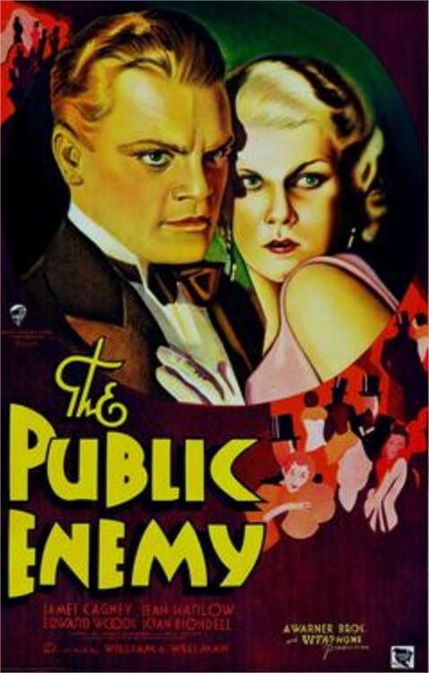 1931 L'Ennemi public