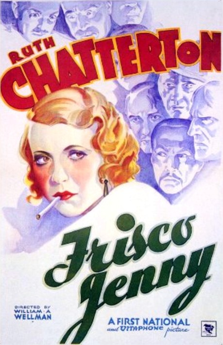1932 Frisco Jenny