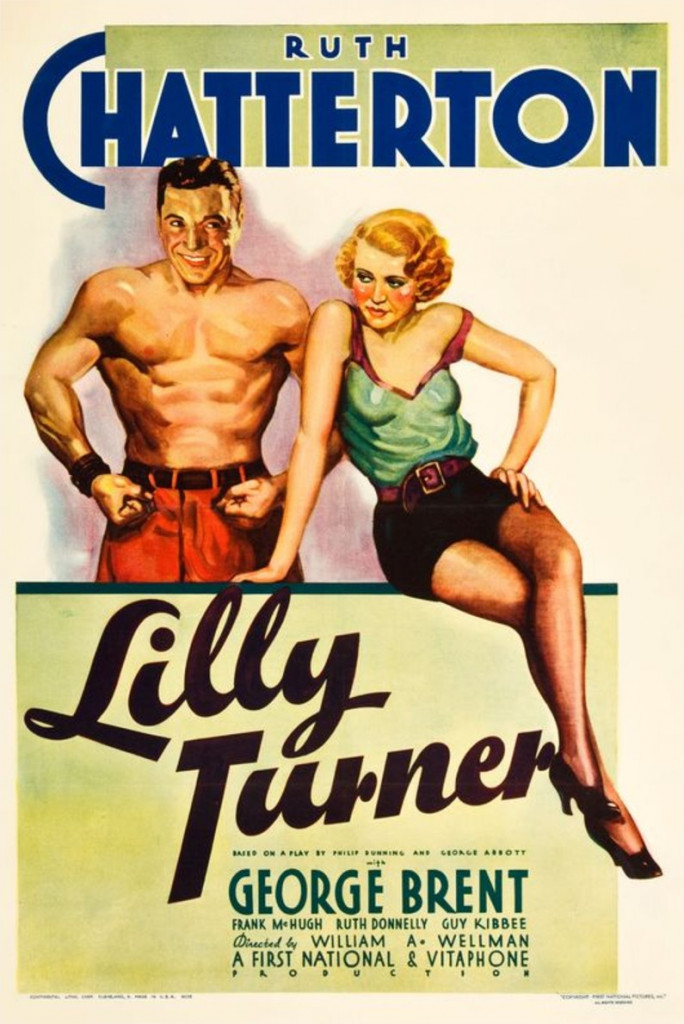 1933 Lilly Turner
