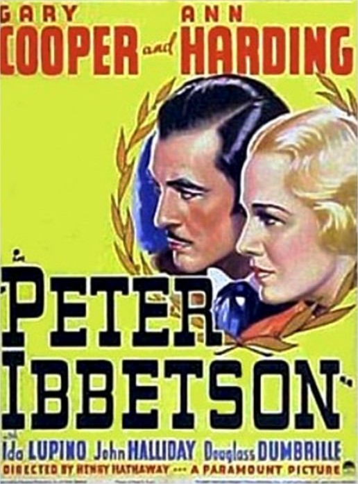 1935 Peter Ibbetson