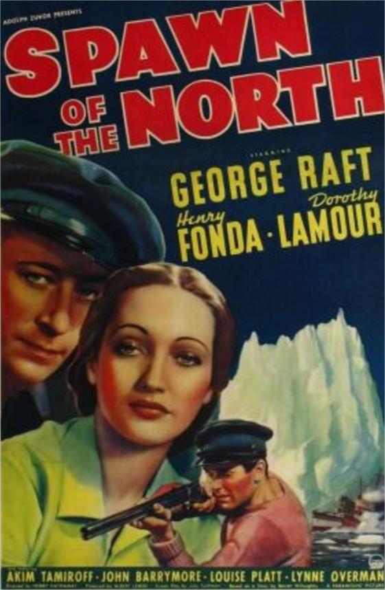 1938 Les Gars du large