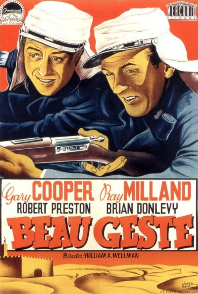 1939 Beau Geste