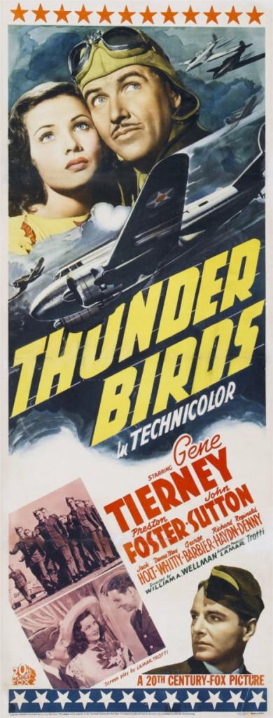 1942 Pilotes de chasse