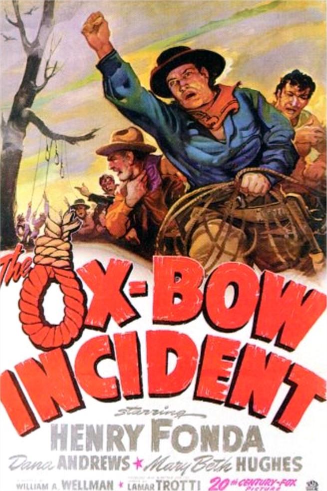 1943 L'Etrange incident