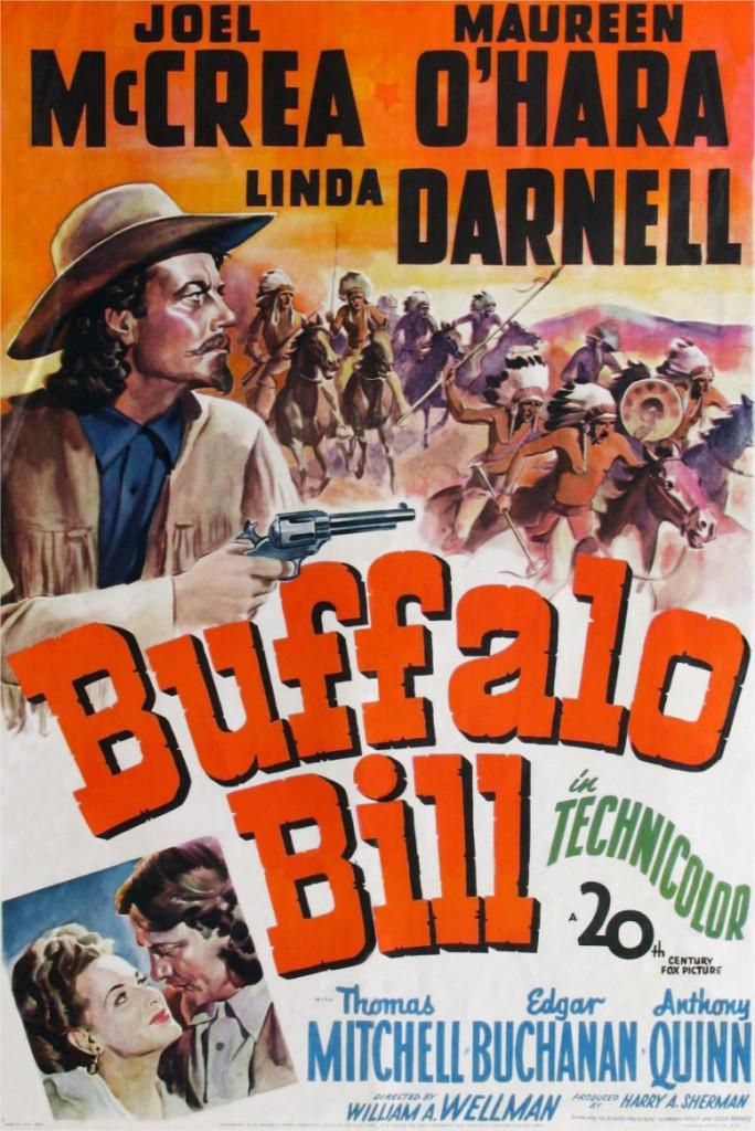 1944 Buffalo Bill