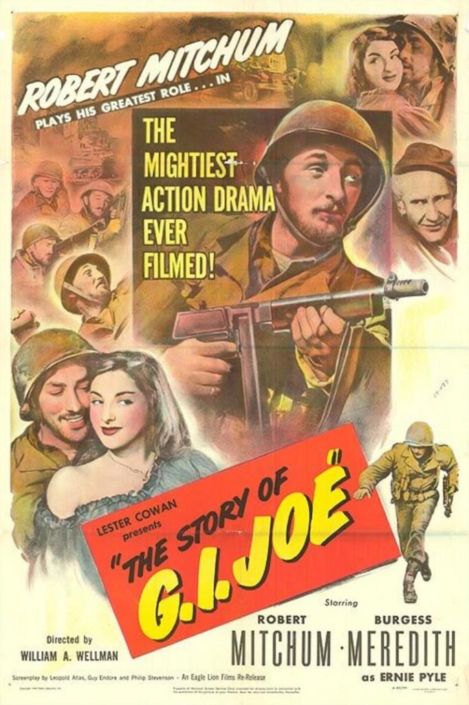 1945 Les Forçats de la gloire