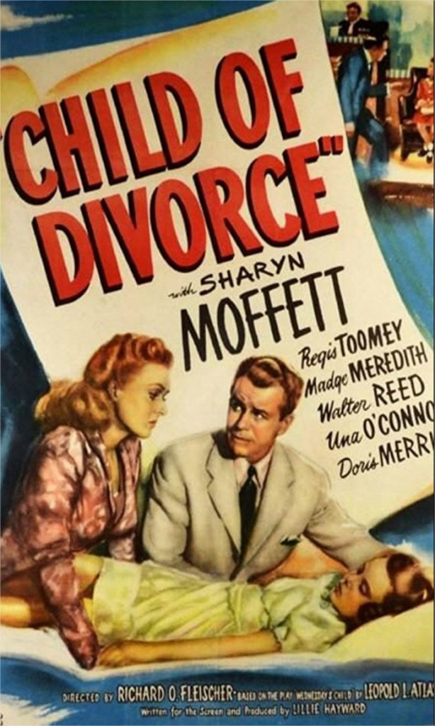 1946 Child of divorce