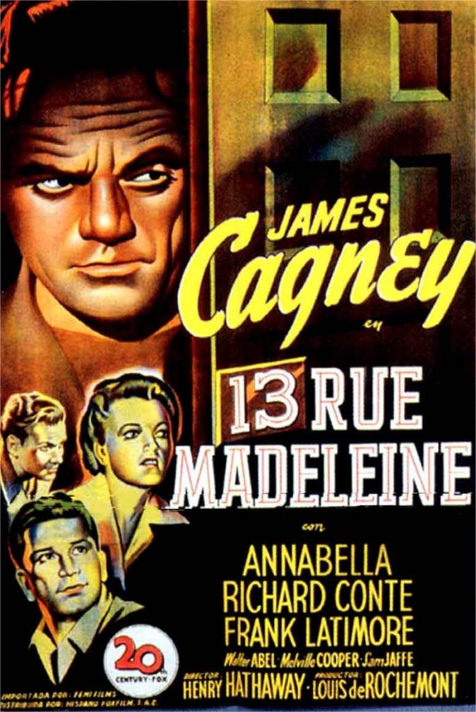 1947 13 rue Madeleine