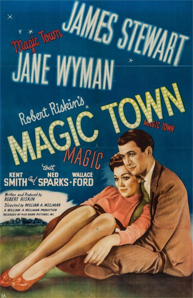 1947 Magic Town