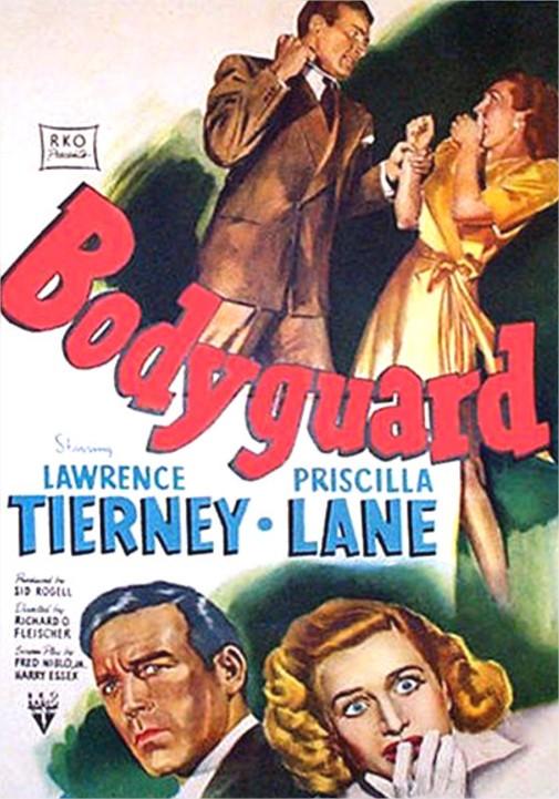 1948 Bodyguard