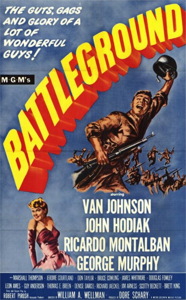 1949 Bastogne