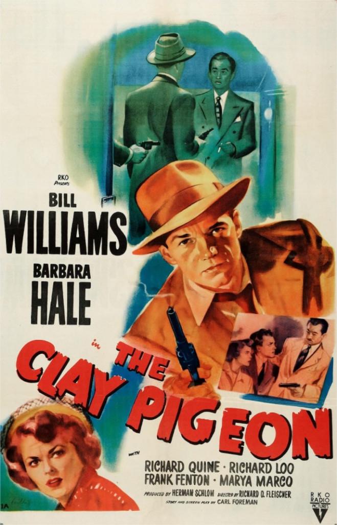1949 Le Pigeon d'argile