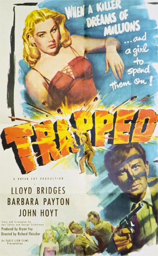 1949 Le Traquenard