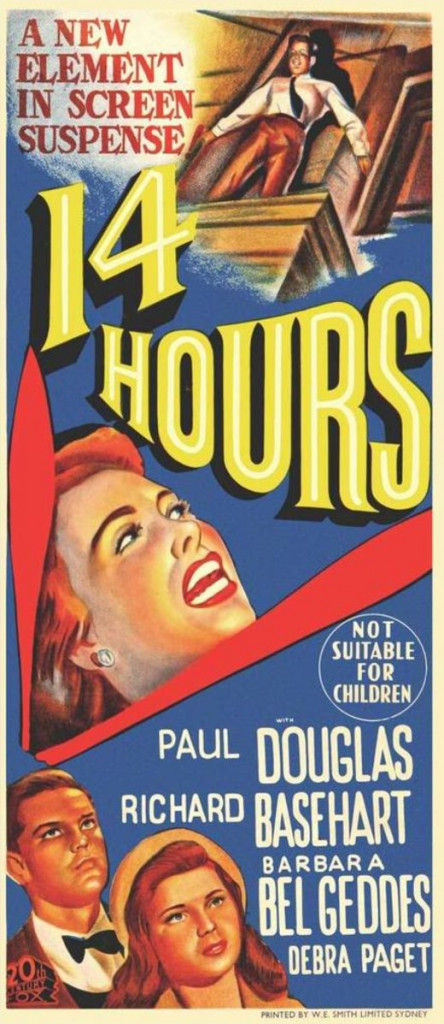 1951 14 heures