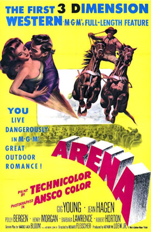 1953 Arena