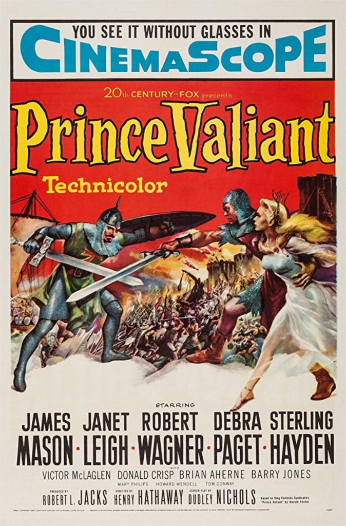 1954 Prince Vaillant