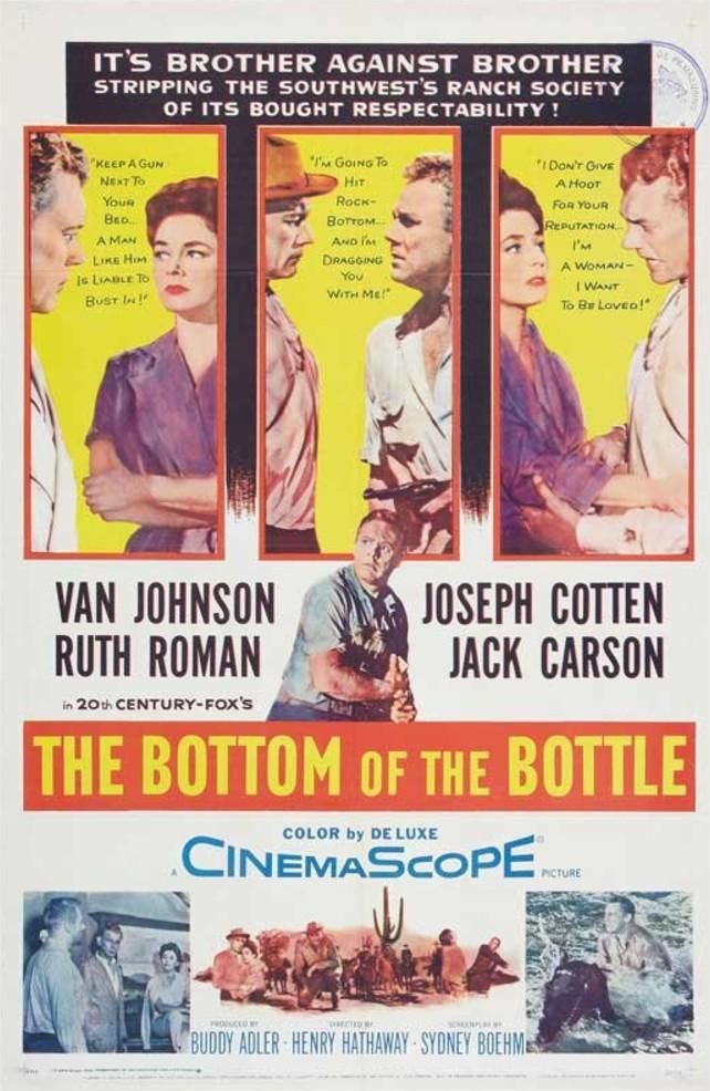 1956 Le Fond de la bouteille