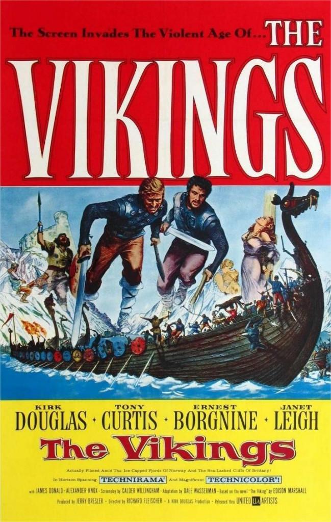 1958 Les Vikings