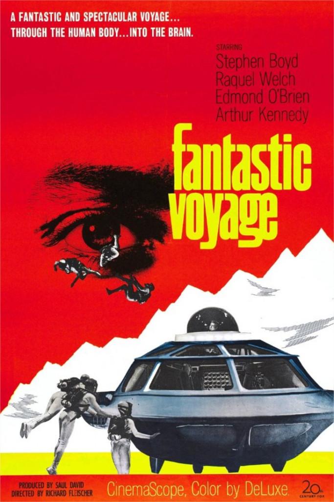 1966 Le Voyage fantastique