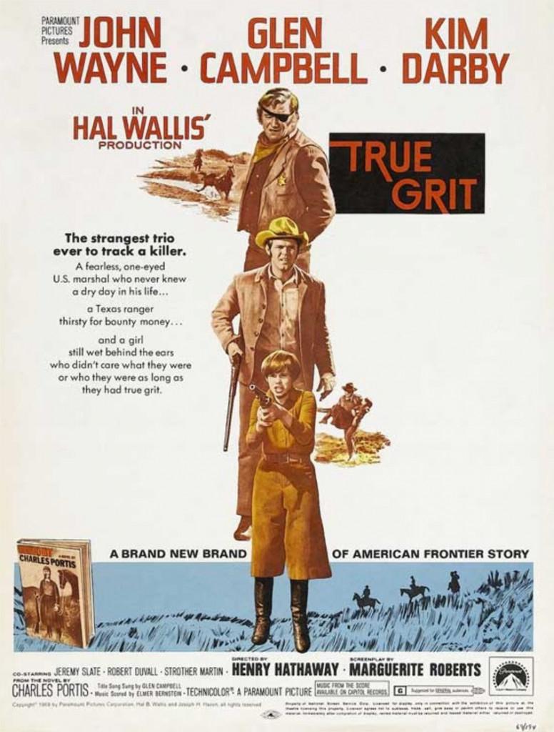 1969 Cent dollars pour un shérif