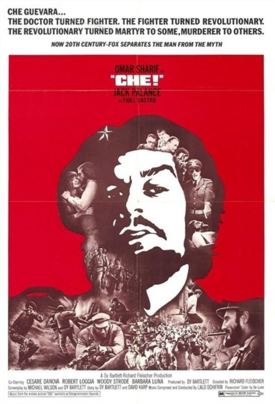 1969 Che