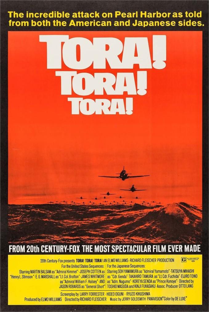1970 Tora Tora Tora