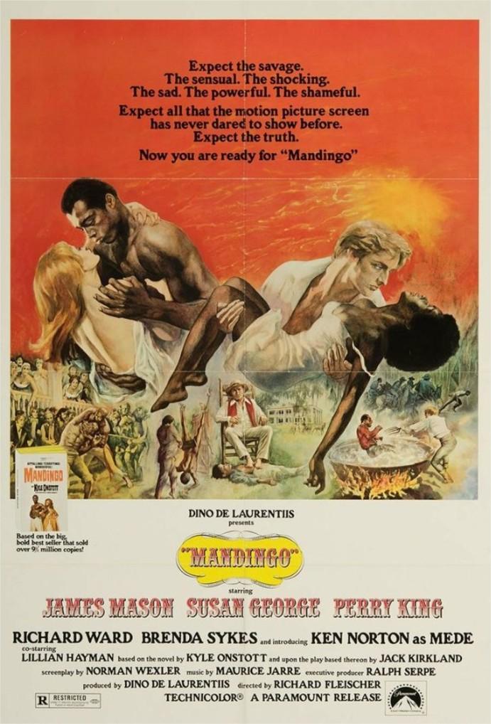 1975 Mandingo