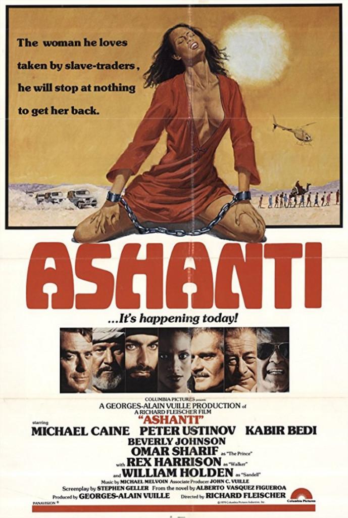 1979 Ashanti