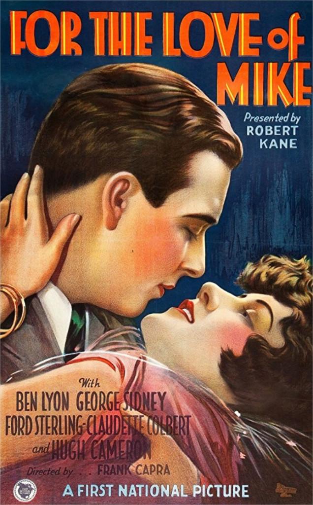1927 Pour l'amour de Mike