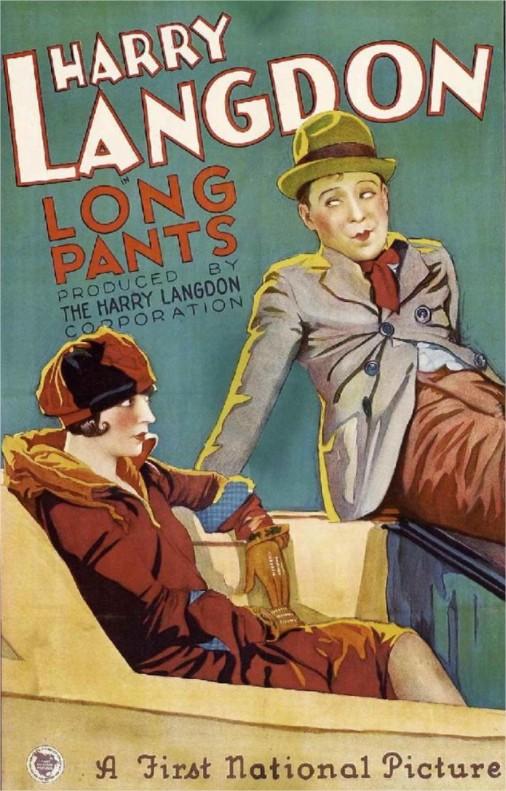 1927 Sa dernière culotte