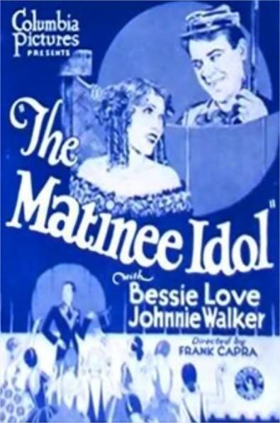 1928 Bessie à Broadway