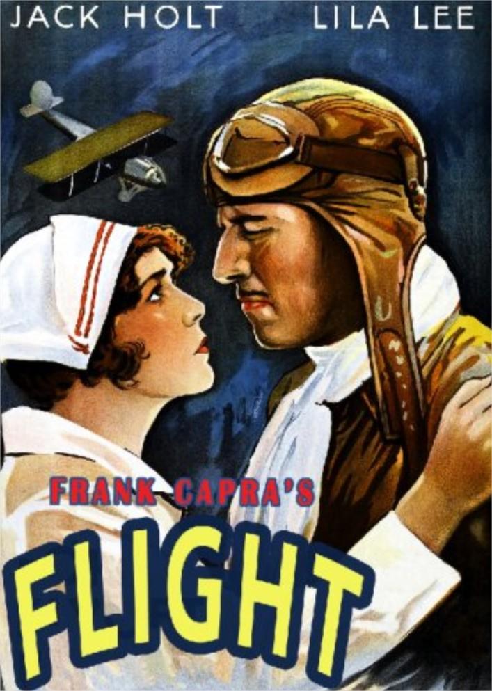 1929 Les Mousquetaires de l'air