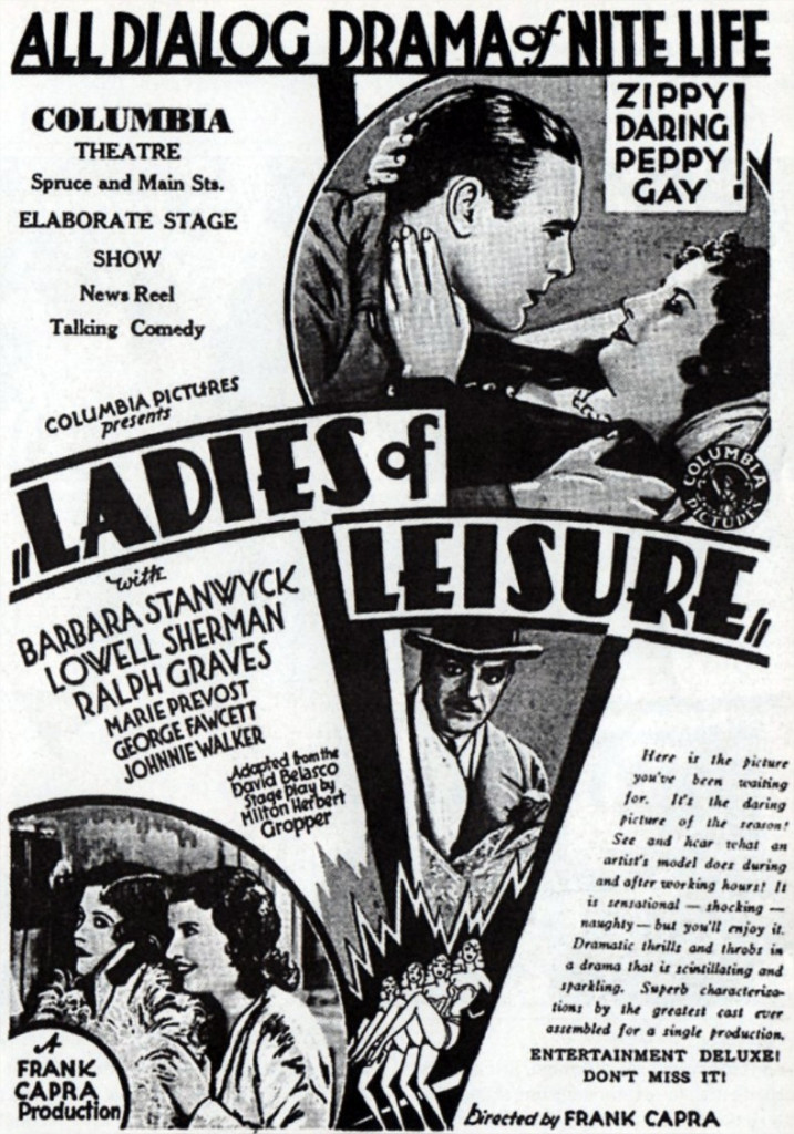1930 Femmes de luxe