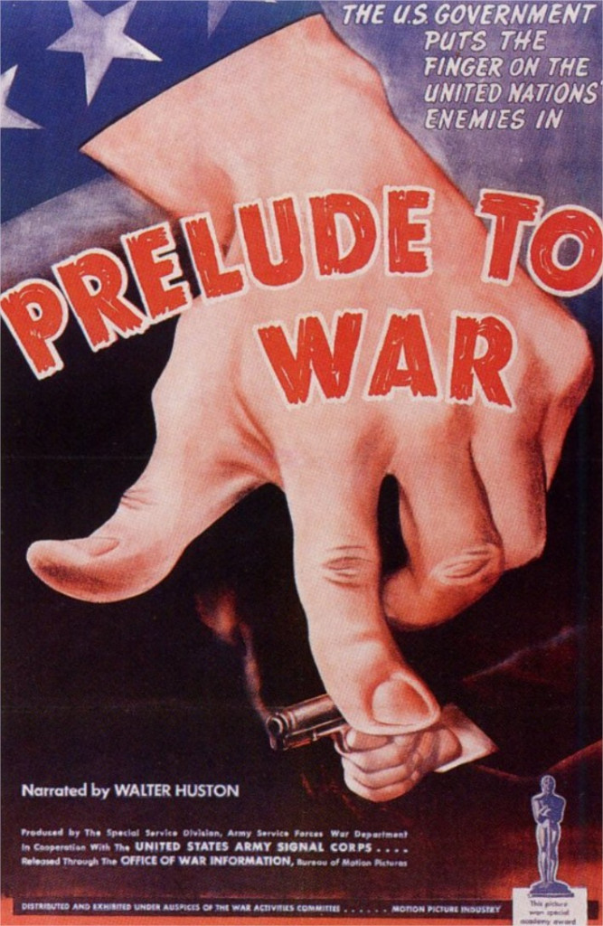 1942 Prelude to War