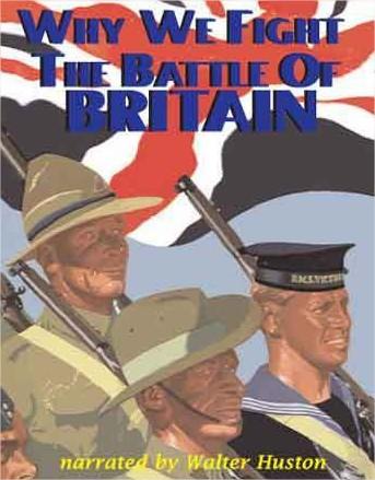 1943 La Bataille d'Angleterre